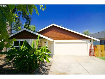 Forest Grove OR Single Family Home Bumpable Buyer: $354,900