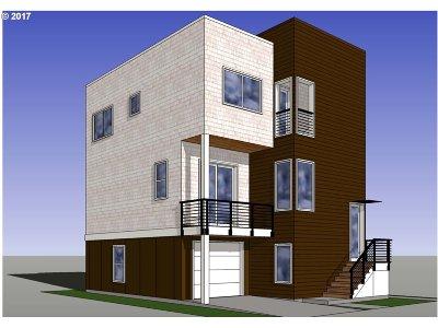 Clackamas County, Multnomah County, Washington County Single Family Home For Sale: 4316 N Haight Ave