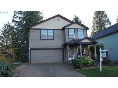 Sandy Single Family Home For Sale: 37936 Hamilton Ridge Dr