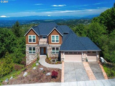 Happy Valley Single Family Home For Sale: 10529 SE Quail Ridge Dr
