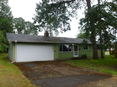 Single Family Home Pending: 405 Union Ave