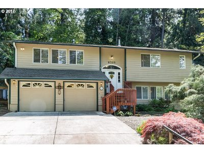 Single Family Home For Sale: 6705 SE Barbara Welch Rd