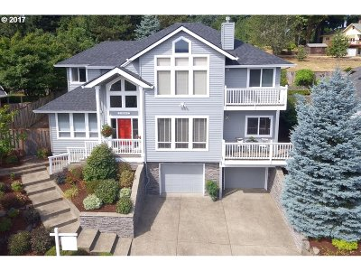 Sherwood Single Family Home For Sale: 23095 SW Cuthill Pl