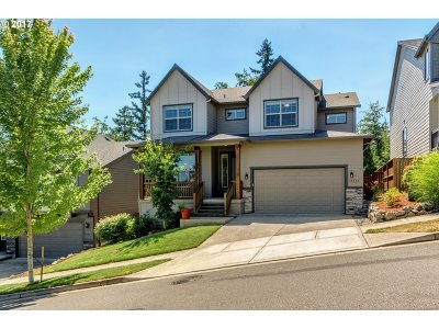 Tigard Single Family Home For Sale: 15333 SW Summerview Dr