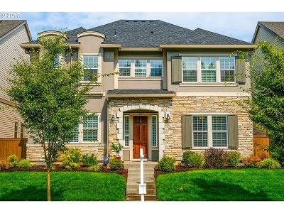 Wilsonville Single Family Home For Sale: 11879 SW Oslo St