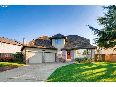 Wilsonville Single Family Home For Sale: 29491 SW Camelot St