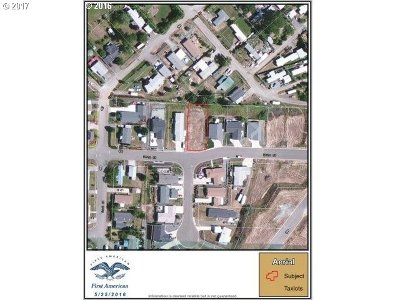 Myrtle Creek Residential Lots & Land For Sale: 244 Mona St