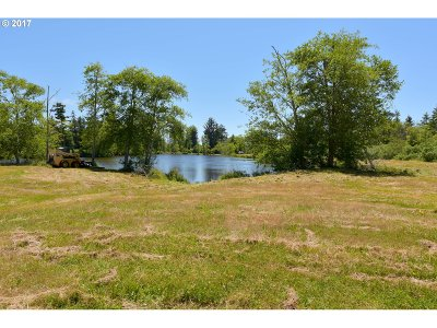 Gearhart Residential Lots & Land For Sale: McCormick Gardens Lo