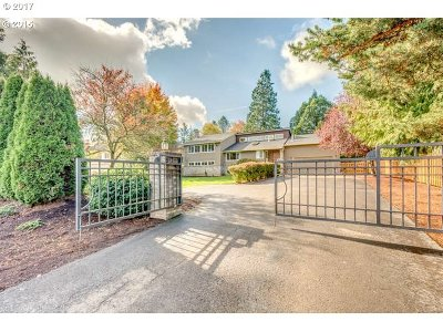 Happy Valley OR Single Family Home For Sale: $589,800