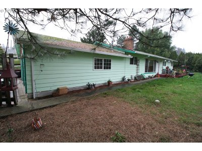 Tigard Single Family Home For Sale: 14275 SW 112th Ave
