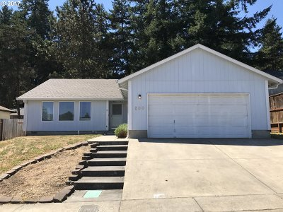Cottage Grove Single Family Home For Sale: 200 Buttercup Loop