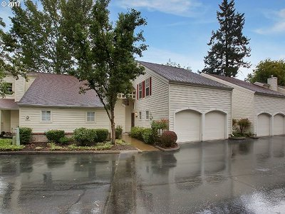 Tigard Single Family Home For Sale: 13473 SW Summerwood Dr