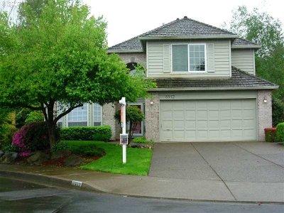 Wilsonville Single Family Home For Sale: 6912 SW Aldercrest Ct