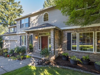 Single Family Home Sold: 20148 SW Tremont Way