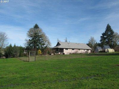 Douglas County Multi Family Home For Sale: 5182 Henderer Rd