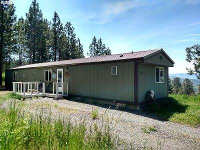 Cove Single Family Home For Sale: 70152 Fletcher Ln
