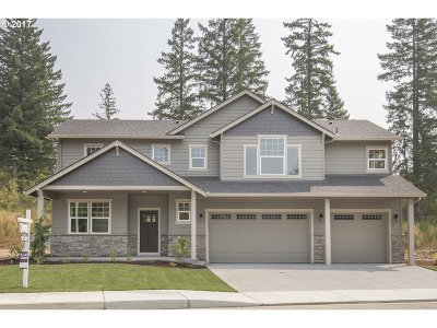 Estacada Single Family Home For Sale: 1530 NE Currin Creek Dr