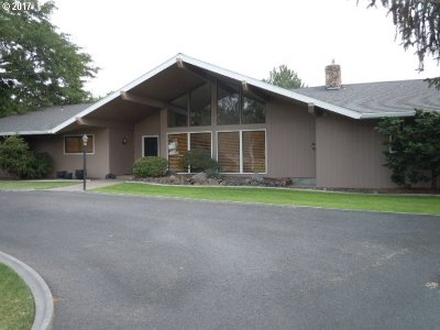 Umatilla County Single Family Home Bumpable Buyer: 292 E McKinney Ave
