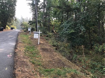 Eugene Residential Lots & Land For Sale: W 40th #5