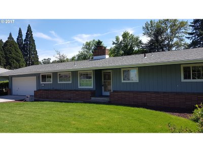 Douglas County Single Family Home For Sale: 1603 Kendall St