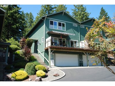 Brookings Condo/Townhouse For Sale: 815 Old County Rd #4