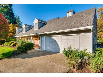 Wilsonville, Canby, Aurora Single Family Home For Sale: 32535 SW Armitage Rd