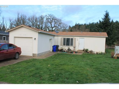 Oregon City, Beavercreek, Molalla, Mulino Single Family Home For Sale: 15833 S Forest Haven Rd