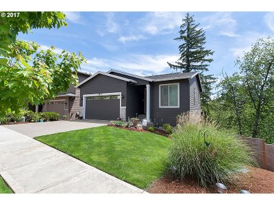 Tigard Single Family Home Bumpable Buyer: 12671 SW Willow Point Ln