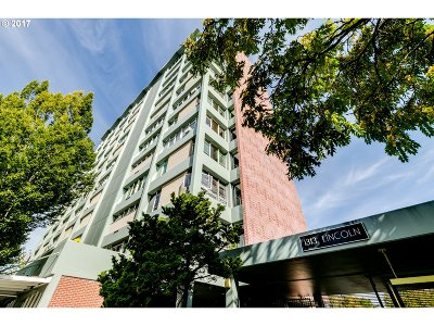 Eugene Condo/Townhouse For Sale: 1313 Lincoln St