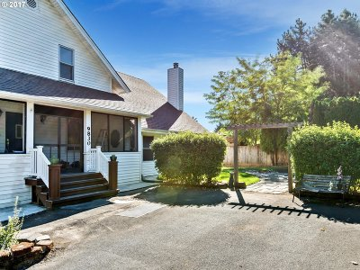 Tigard Single Family Home For Sale: 9830 SW Durham Rd