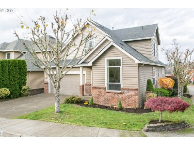 Tigard Single Family Home For Sale: 15909 SW Milan Ln
