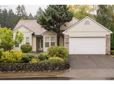 Tigard Single Family Home For Sale: 14048 SW Liden Dr