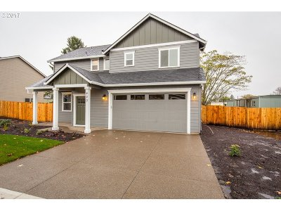 Newberg, Dundee Single Family Home For Sale: 420 Rentfro Way