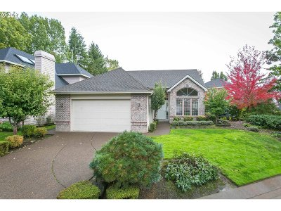 Wilsonville Single Family Home For Sale: 32490 SW Juliette Dr