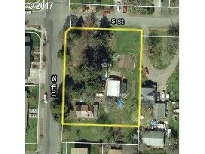 Springfield Residential Lots & Land For Sale: 1955 10th St