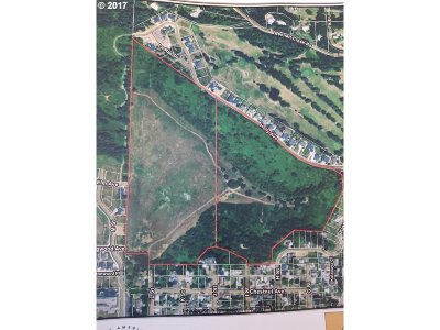 Lane County Residential Lots & Land For Sale: Mt David