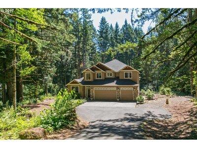 Oregon City, Beavercreek Single Family Home For Sale: 23684 S Woodview Ln