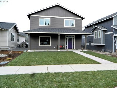 Bend Single Family Home For Sale: 20028 Sorrento Pl