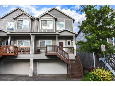 Single Family Home For Sale: 13027 SW Brianne Way