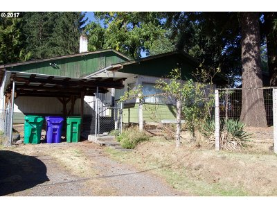 Residential Lots & Land For Sale: 321 NE 162nd Ave