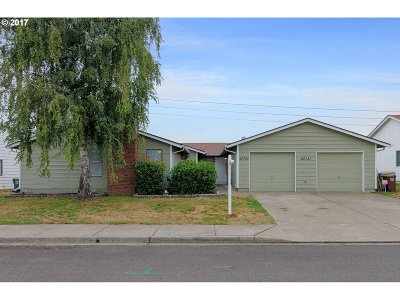 Portland Multi Family Home For Sale: 20731 NW Lapine Way
