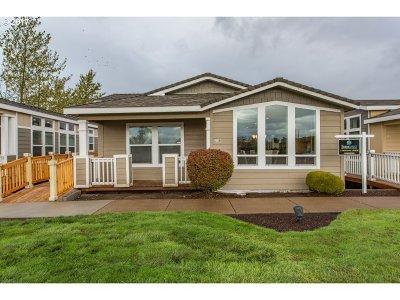 Clackamas County, Multnomah County, Washington County Single Family Home For Sale: 8635 N Fox St