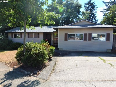Gresham Single Family Home For Sale: 1418 SW 5th Pl