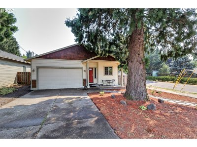 North Plains Single Family Home For Sale: 31090 NW Commercial St