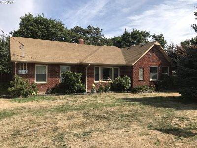 Eugene Single Family Home For Sale: 101 Irving Rd
