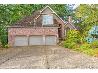 Beaverton Single Family Home For Sale: 19440 SW Pomona Dr