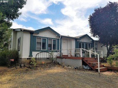 Oakland Single Family Home For Sale: 440 Prescott Ave