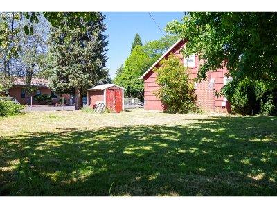 Gresham Residential Lots & Land For Sale: 339 NE 4th St