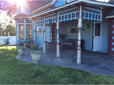 Union Single Family Home For Sale: 475 N Main St