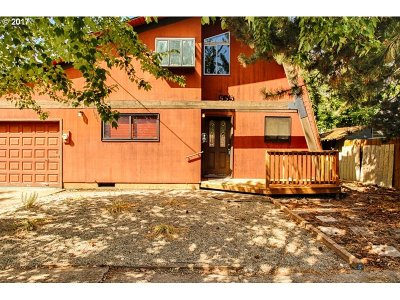 Salem Single Family Home For Sale: 555 19th St